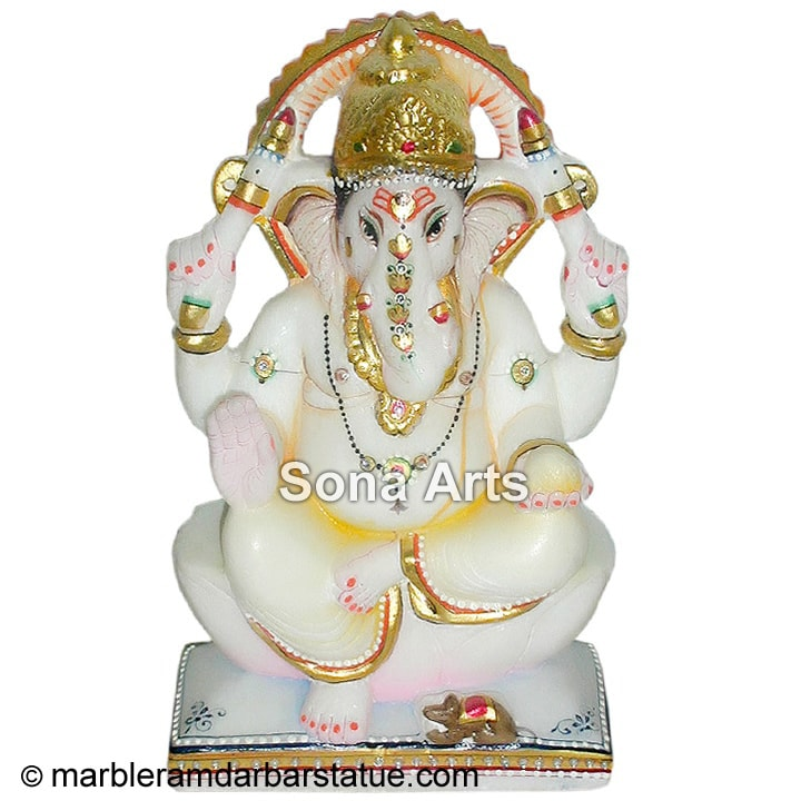 Ganapathi Murthy from Marble