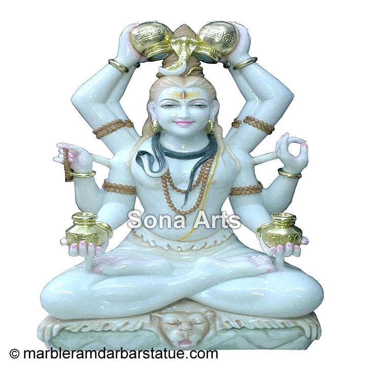 Lord Shiva Statue for Sale